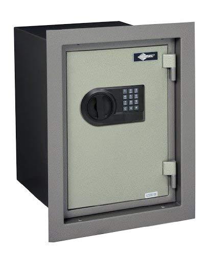 AMSEC WFS149E5 UL Listed Fire Wall Safe