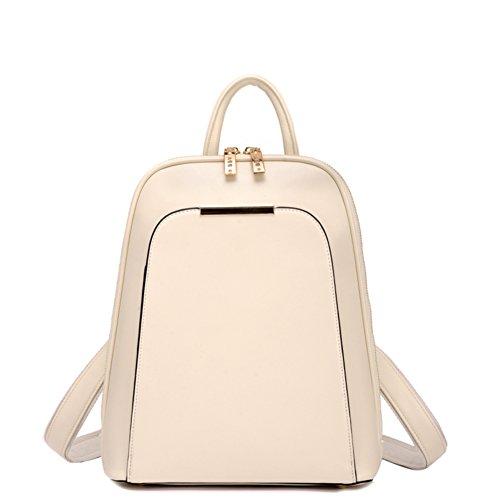 Bolsos de cuero de las señoras inglés/ chicas bolso que viaja/ bandolera retro de estudiante-D D