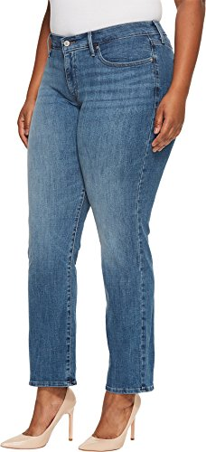 Donna Levi's Water Donna Jeans Crackle Water Levi's Jeans Crackle wxx4TXqvZ