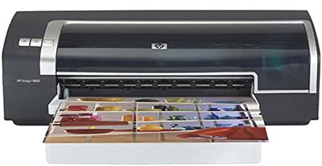 Amazon.com: HP Deskjet 9800 Wide Format Impresora de color ...