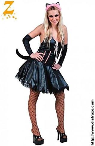 Disfraz de gata sexy: Amazon.es: Hogar