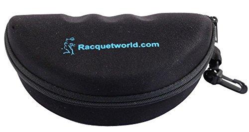 Racquetball Protective Eyeguard (Eyewear) Case