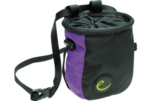 EDELRID Cosmic Lady - Bolsa para magnesio violet/night Talla:talla única: Amazon.es: Deportes y aire libre