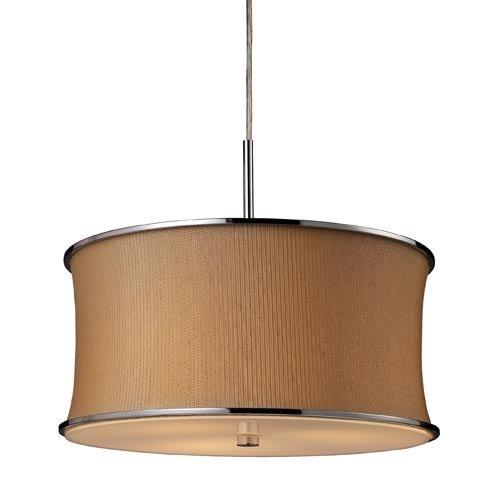 Amazon.com: Elk Lighting 20019/3 Fabrique Collectio ...