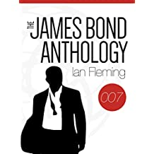 The James Bond Complete Collection: All 14 Original Books Including Casino Royale, Dr. No and Quantum of Solace