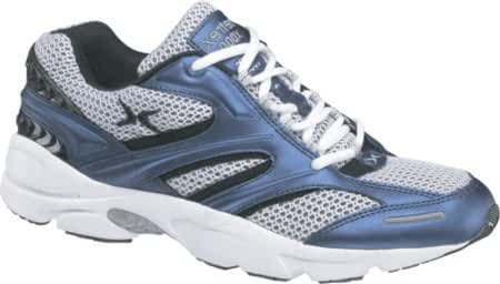Aetrex Men's V551 Voyage Runner Running Shoes
