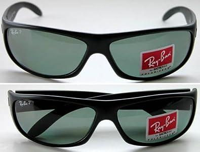 92aaef53a5a ... top quality 170 ray ban sidestreet sunglasses black polarized 4046  fd73c 29f2a