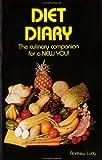Diet Diary, Andrew Ludy, 0943912016