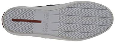 Jaws Striper LL CVO Sneaker STS14346: Navy