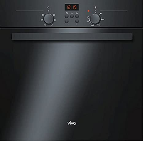Viva VVH32C3460 - Horno (Medio, Horno eléctrico, 66 L, 66 L ...