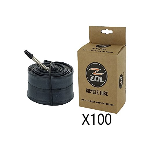 Zol Mountain MTB Bike Bicycle Inner Tube 26
