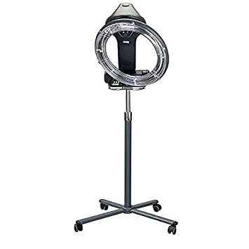 orbiting infrared hair dryer standing professional salon hair dryer spa color processor - Hair Color Processor