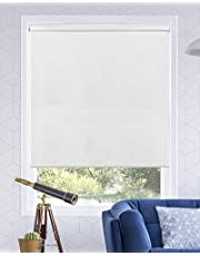 CHICOLOGY Roller Shades , Window Treatments , Window Blinds Cordless , Door Blinds ,