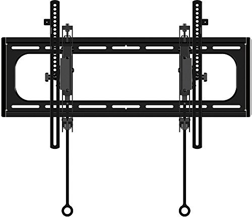 Sanus - Premium Series Advanced Tilt TV Wall Mount For Most 42