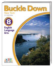 Buckle Down New York 2nd Edition 8 English Language Arts pdf