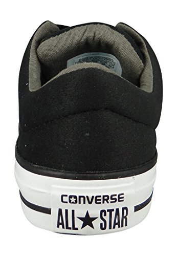 Converse OX Black STAR CHUCK STREET ALL Herren TAYLOR Converse HIGH Sneaker wPxF1wrq