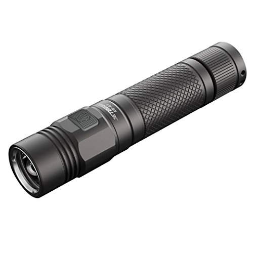 Tactical Flashlight, Keepfit 1080 Lumens XP-L Aluminum Alloy Waterproof LED Handheld Flashlights Hunting Light for Camping Hiking Emergencies