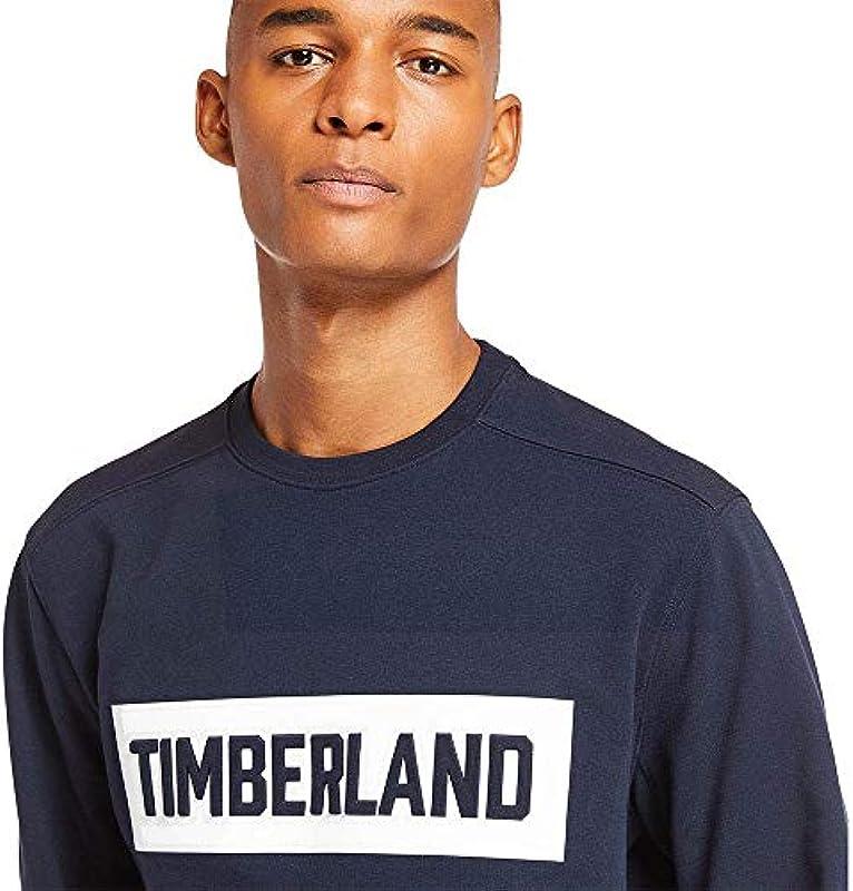Timberland Emboshed Logo XXL: Odzież