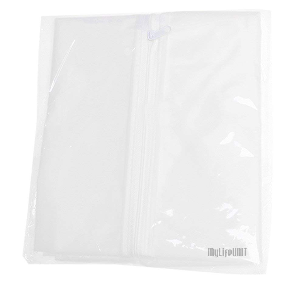 MyLifeUNIT Dust-Proof Suit Clothes Garment Bag Protector Cover (Child) by MyLifeUNIT (Image #8)