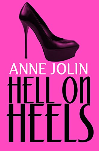 Hell On Heels by [Jolin, Anne]