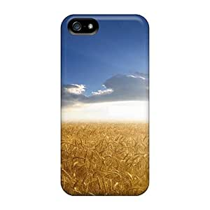 High Quality Jamescases A Perfect Summer Day Skin Case Cover Specially Designed For Iphone - 5/5s