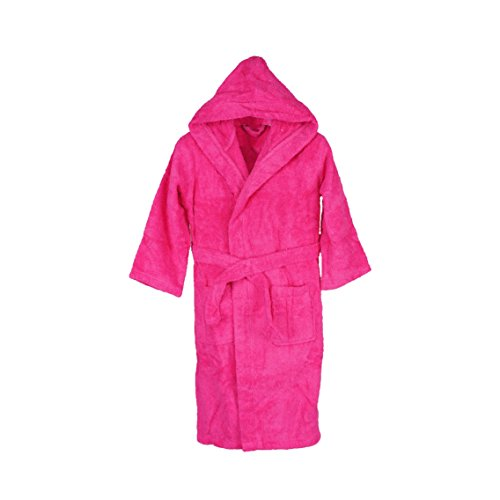 hooded robes for boys - 5