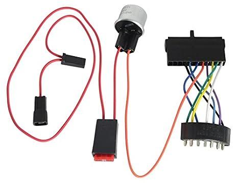 amazon com impala bob s 1964 66 chevelle steering column adapter rh amazon com