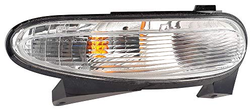 - For 2005 2006 2007 2008 2009 Buick Lacrosse/Allure Front Parking Signal Light Lamp Passenger Right Side Replacement GM2521191