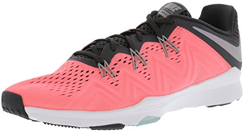 NIKE Women's Zoom Condition TR Cross Trainer Black