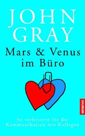 Mars & Venus im Büro