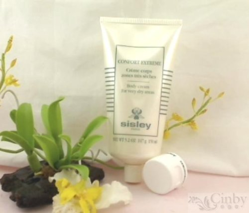 Botanical Confort Extreme Body Cream (For Very Dry Areas)--/5.2OZ ()