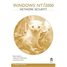 Windows NT/2000 Network Security