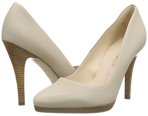 Donna Beige Grain Chiuse sand Decolleté 616 Kaisersallie Peter YIvqata