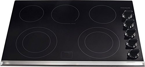 30 cooktop electric - 6
