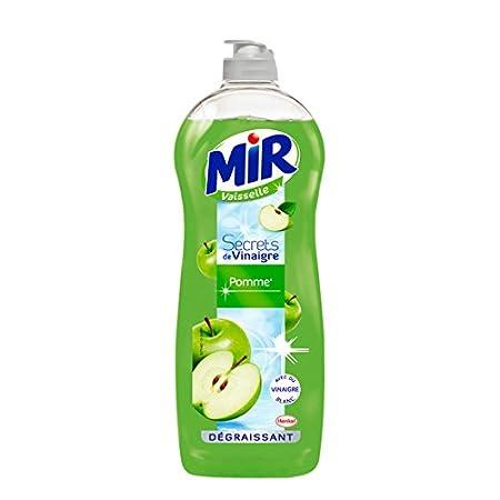 Mir líquido lavavajillas a la manzana - (precio por unidad) envío ...