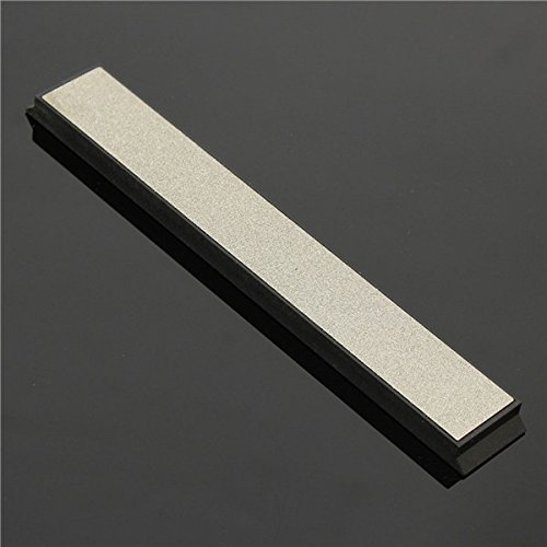Letbo New 240 Grit Diamond Bar Whetstone Sharpener Polisher Burnisher