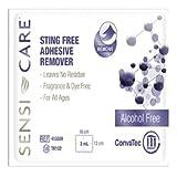 Convatec 34514900 Adhesive Remover Sensi-care Wipe 30 Per Pack 413500 Box Of 600