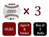 Rawlings Official League Recreational Use