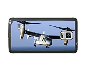Cool V22 Osprey Samsung Galaxy Note 2 Plastic and TPU Durable Phone Case Cover(Laser Technology)