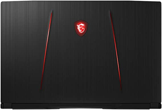 MSI GE75 Raider 8RF-012XES - Ordenador portátil Gaming 17.3 ...