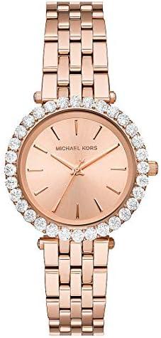 orologio solo tempo donna Michael Kors Darci elegante cod. MK4514