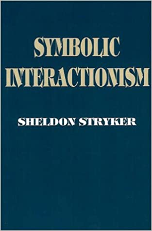 Amazon Symbolic Interactionism A Social Structural Version