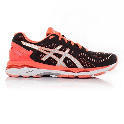 De Gel orange Chaussures Femme Asics Rose Noir Eu 38 Sport kayano W Bonbon 23 TwwqX1