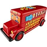 VTech Playtime Bus with Phonics: Amazon.co.uk: Toys & Games