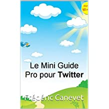 Le Mini Guide Pro pour Twitter (French Edition)