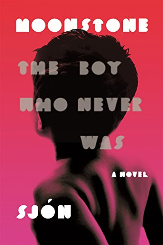 The Boy Who Never Was