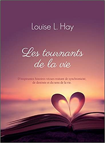 Les Tournants De La Vie Livre Audio Cd Mp3 Hay Louise L