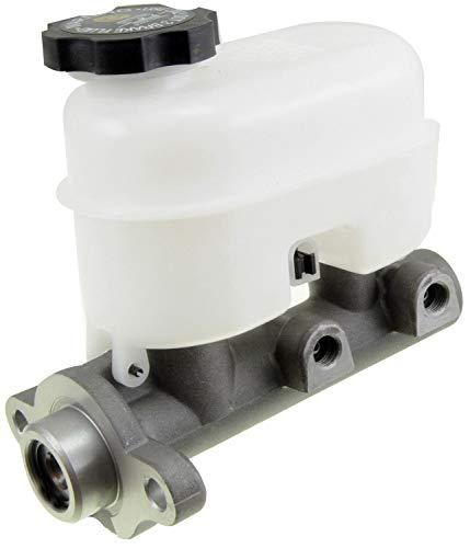 Brake master cylinder for CHEVROLET 2000-2004 Blazer SUV Standard Trans 2WD & 4WD, 2000-2004 Chevrolet Pickup Standard Trans 2WD & 4WD MC390571, M630034