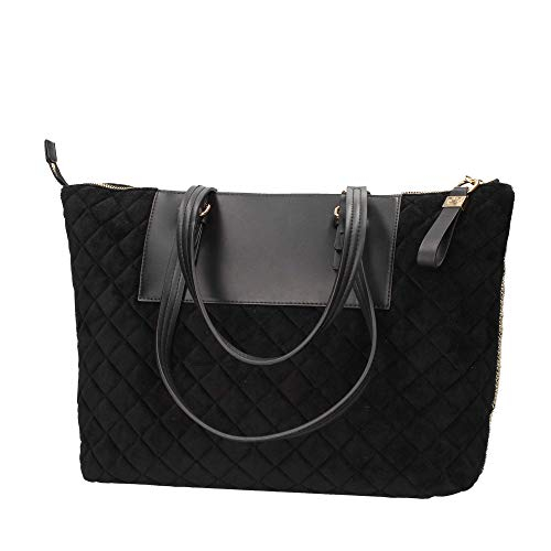Women Liu Shopper T9093 N68060 Jo Black wTqHTI6x