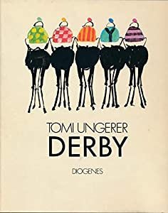 Hardcover Derby (German Edition) [German] Book